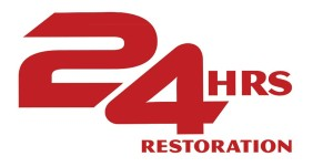 24 Hrs Restoration Inc